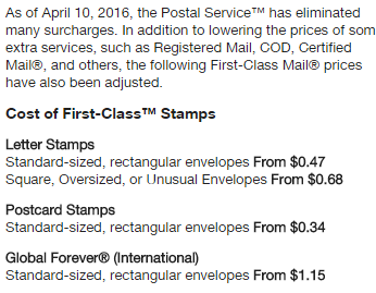 How Many Stamps Do I Need To Send A Book