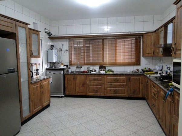 Where can I find the best modular kitchen designs in OMR ...