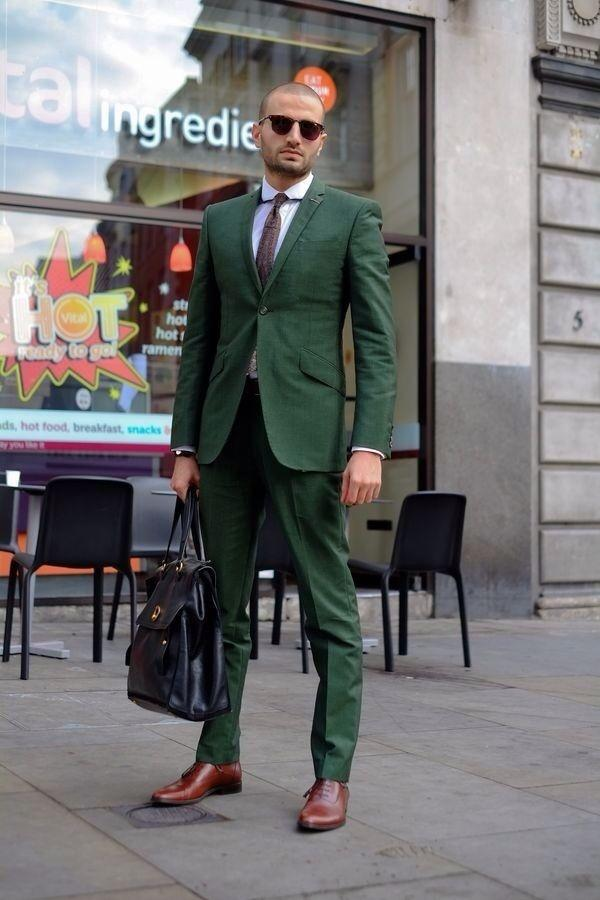 What Color Suits Go With Brown Dress Shoes Quora