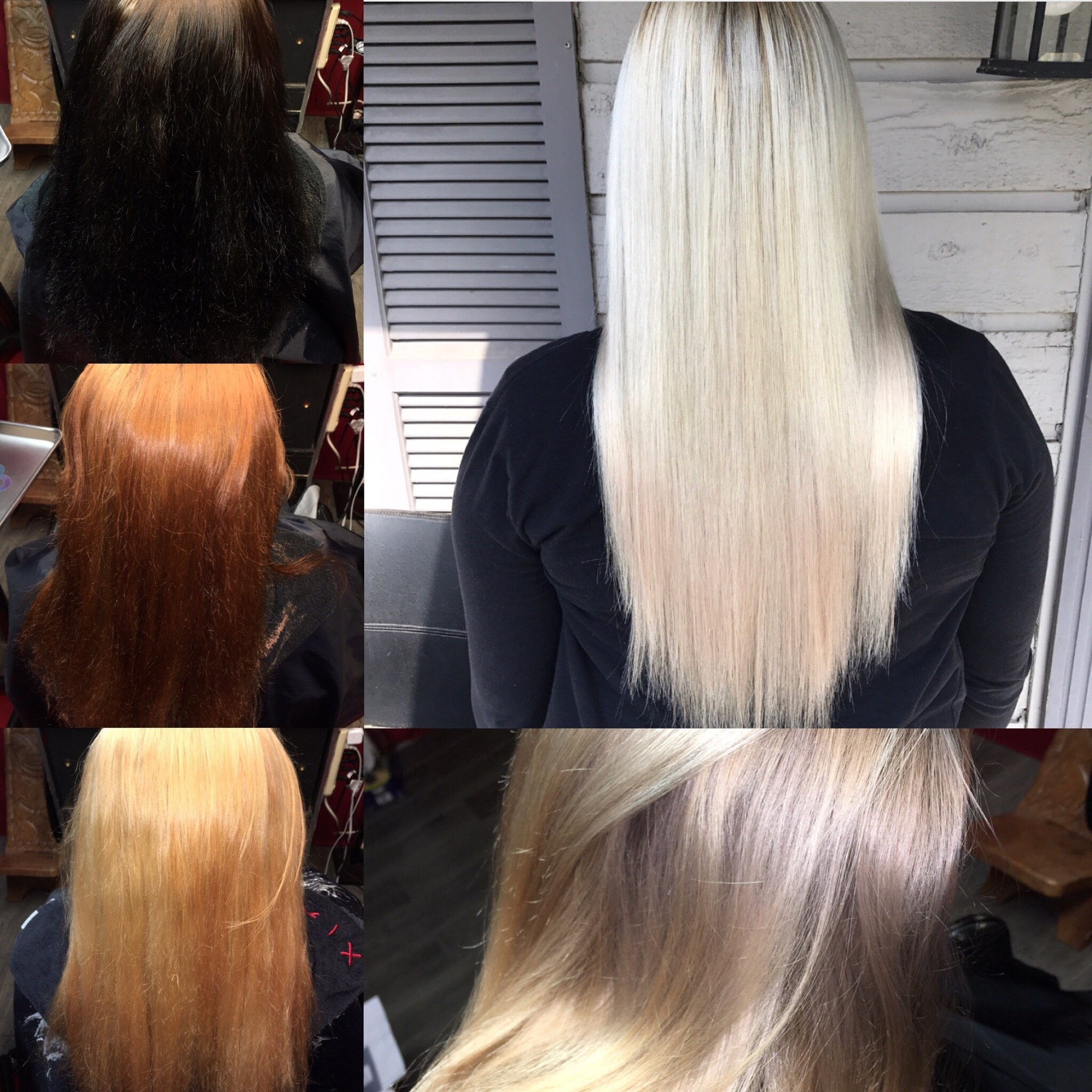 How To Remove Black Hair Dye Quora