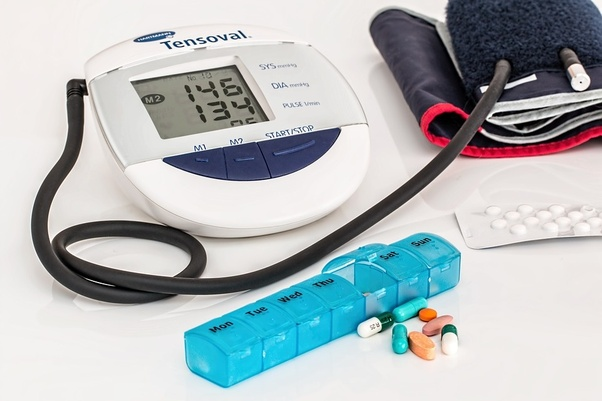 Why is my blood pressure 150 over 105 but l feel ok? - Quora