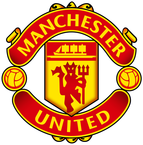 Great Club Have A Logo It Only Lied For Manchester United The Red Devil Placed In Center Is Legendary Icon This And Will Be Good