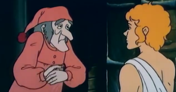 a christmas carol 1982 this animated version was made in australia as part of a series of dickens adaptations former cricketer ron haddrick provides - A Christmas Carol Animated