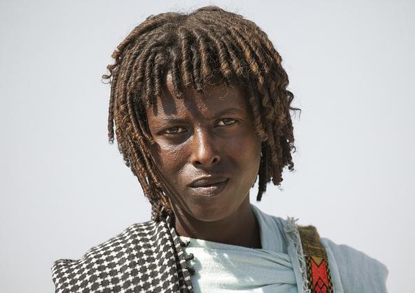 Are The People Of Ethiopia Black Quora