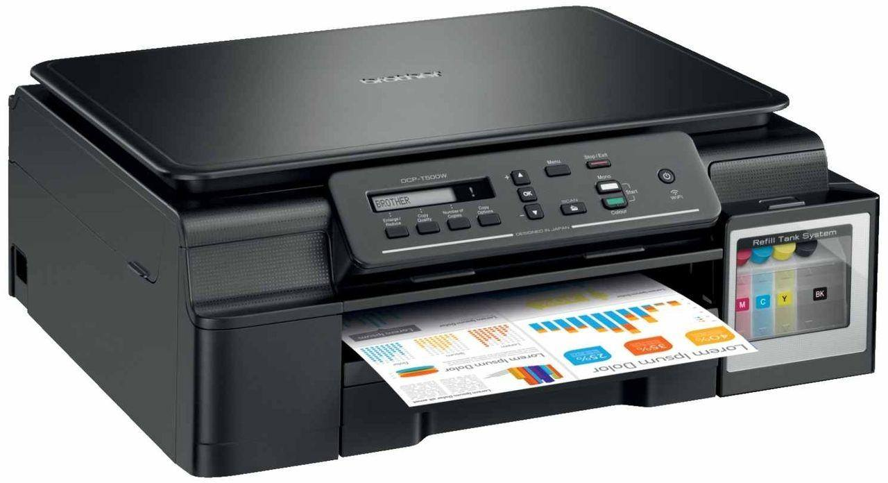 How to uninstall a wireless Brother printer - Quora
