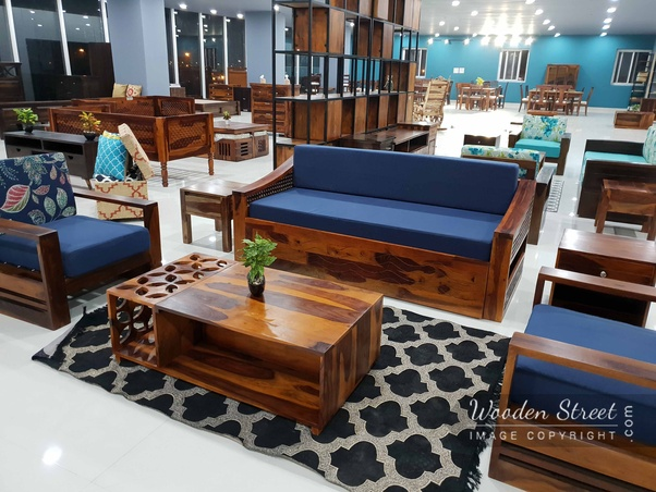 what is the best place to buy furniture in hyderabad quora. Black Bedroom Furniture Sets. Home Design Ideas