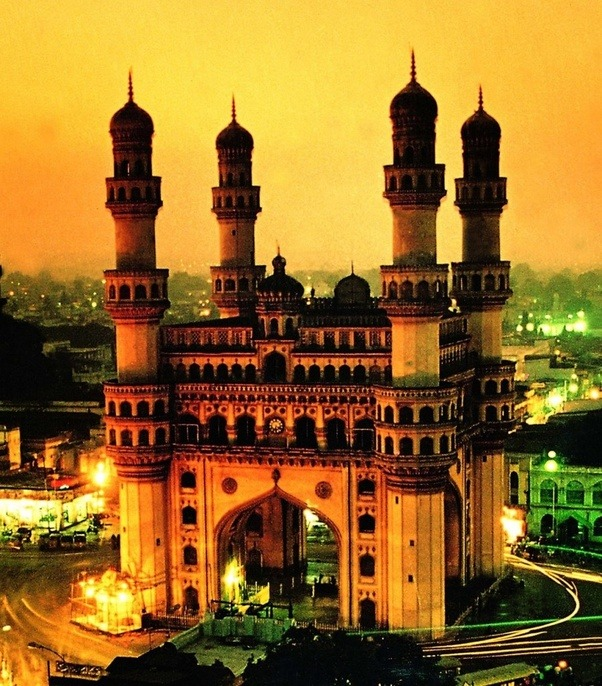Haunted Places In India Hyderabad: Why Is Hyderabad Known As The City Of Nizams?