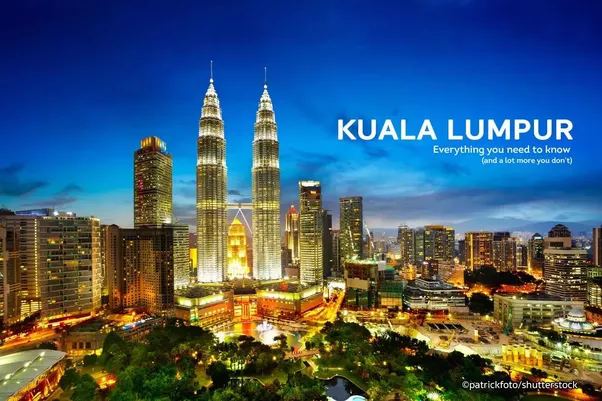 Kuala Lumpur Beautiful Hd Wallpapers: What's The Capital Of Malaysia?