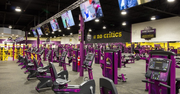What S So Bad About Planet Fitness Quora