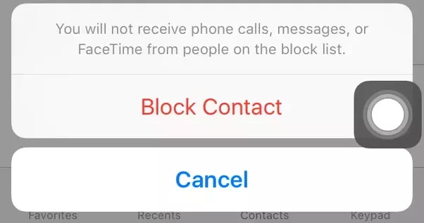 Block facebook like button