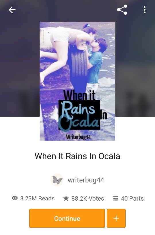 What are the saddest books on Wattpad? - Quora
