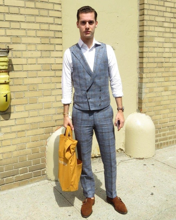 What should a male guest wear to a wedding? - Quora