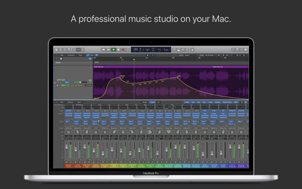 Where can I download logic pro for free? - Quora