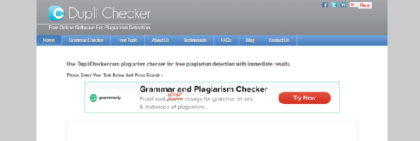 check if paper is plagiarized free
