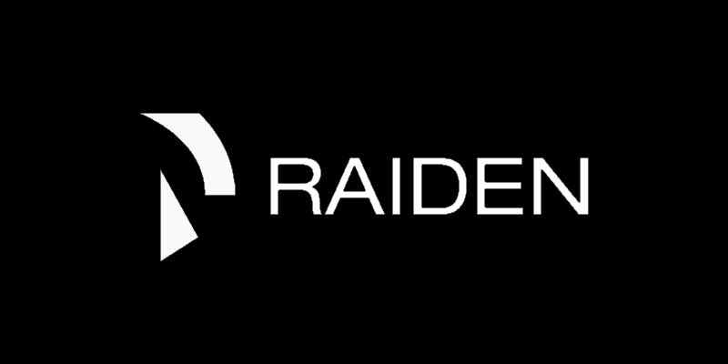 raiden cryptocurrency price