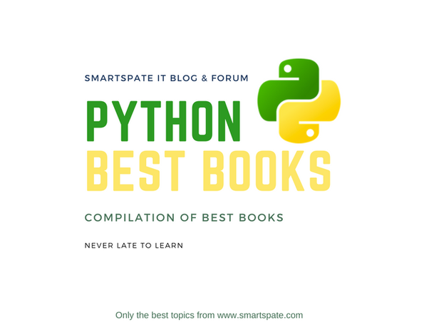 Which is the best book for learning python for absolute