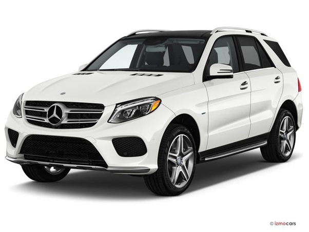 Which is better, a Mercedes-Benz ML 350 or a Toyota