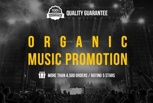 Are there real organic SoundCloud music promotions? - Quora