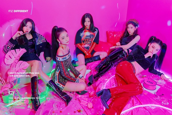 Which K-pop girl groups are debuting in 2019? - Quora