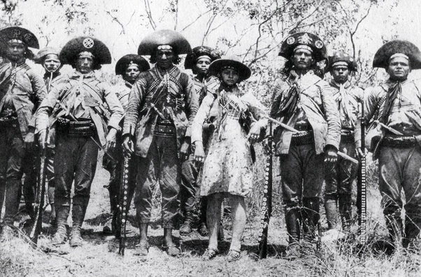 Did the Wild West exist in America like it is portrayed in