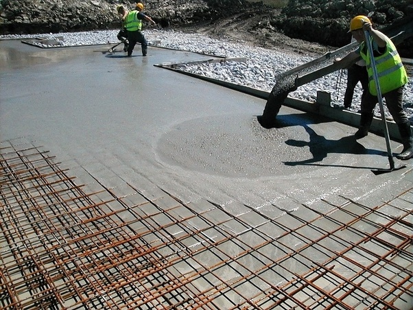 What is the cost of cement concrete in 1 cubic meter? - Quora