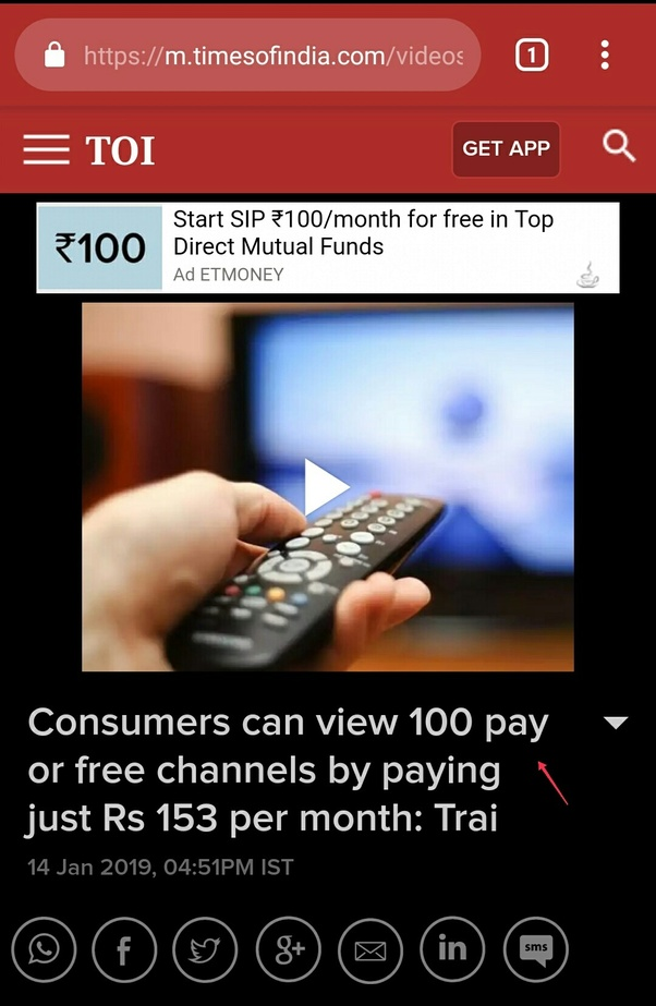 What are the new rules regarding DTH? - Quora