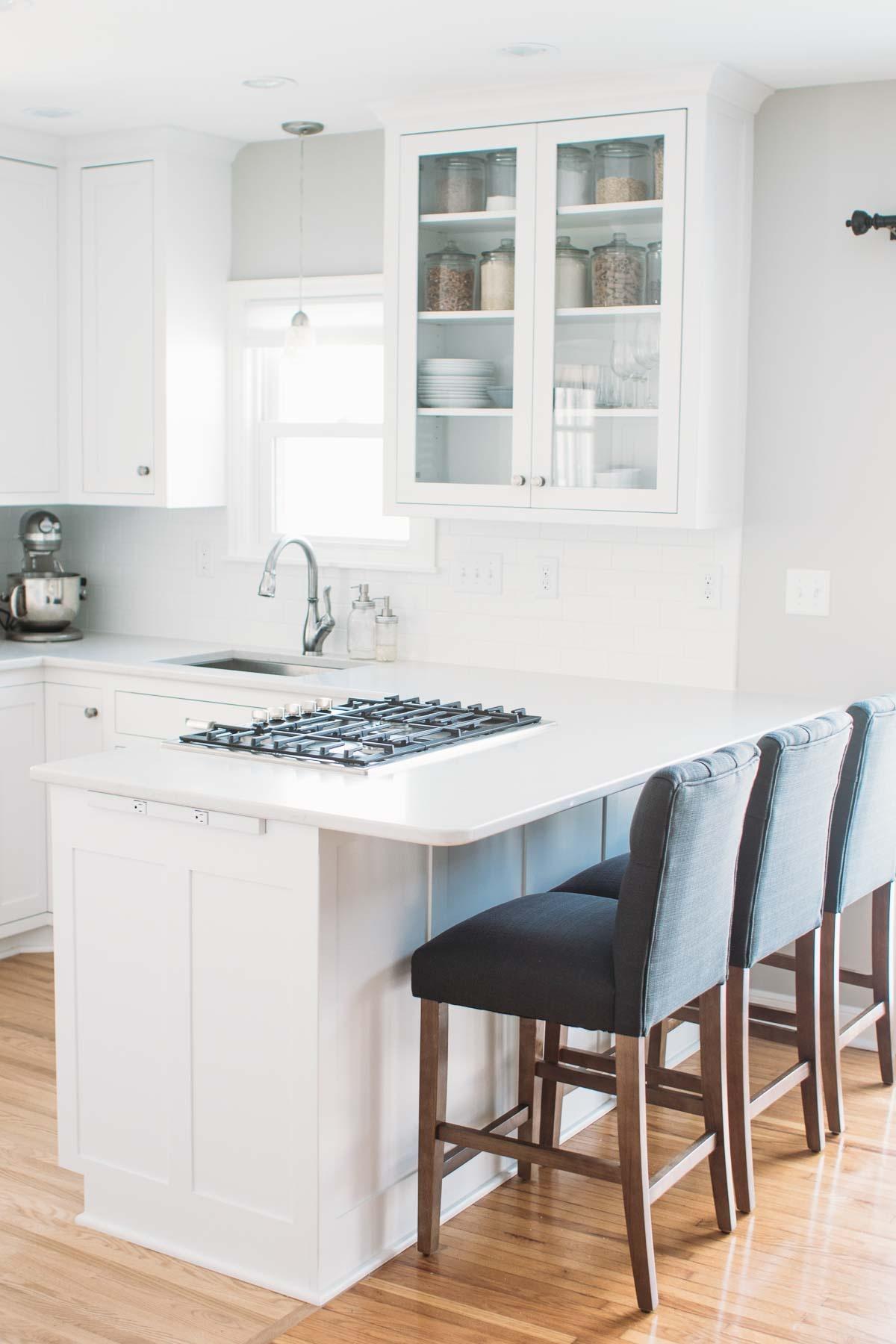 Most Efficient Design For A Kitchen