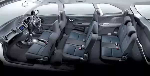 Which would be the next best 8-seat car that I should look? I am ...