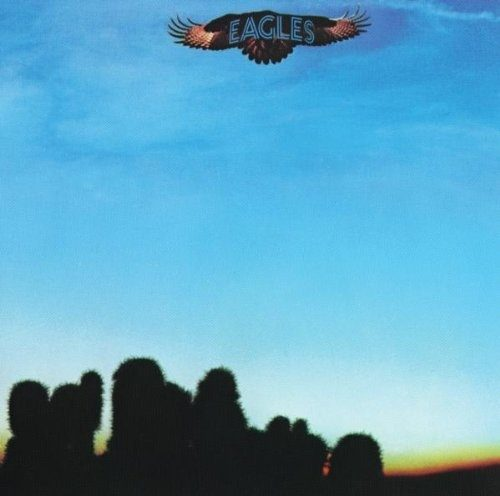 Eagles Album Covers Art