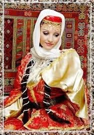 What Was Iranian Women S Traditional Dress Non Western