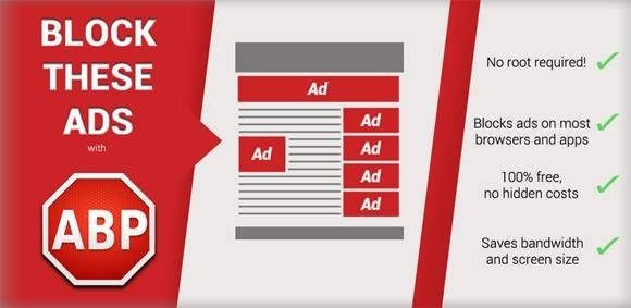 Adblock Plus for Chrome - Free download and software ...