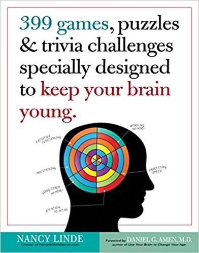 Which is the best puzzle book for high school students? - Quora