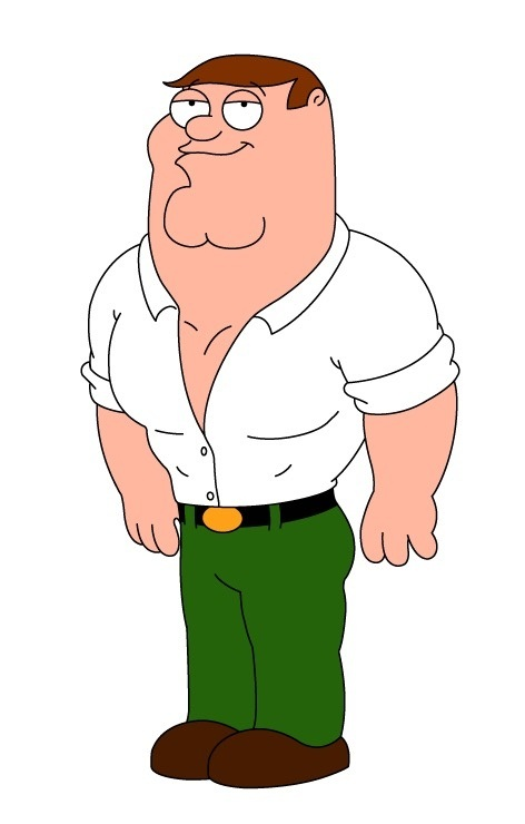 How Does Peter Griffin Look Thin Quora