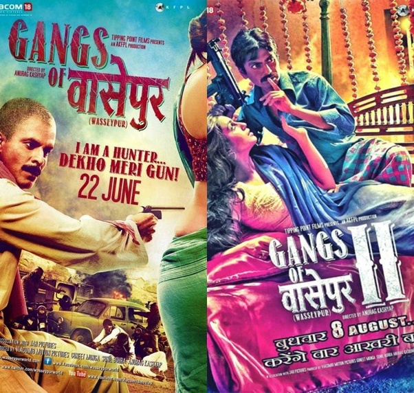 Which are the Top 10 Bollywood movies to watch before you