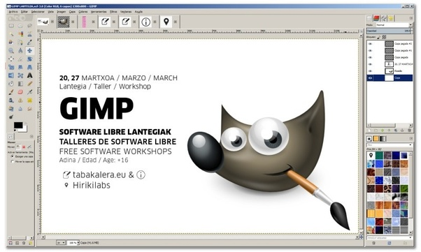 What are the best free photoshop alternatives on the web? - Quora