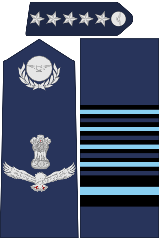 What are the ranks in the Indian Air Force? - Quora