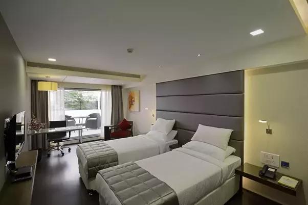 Hotel Grande  Navi Mumbai Maharashtra