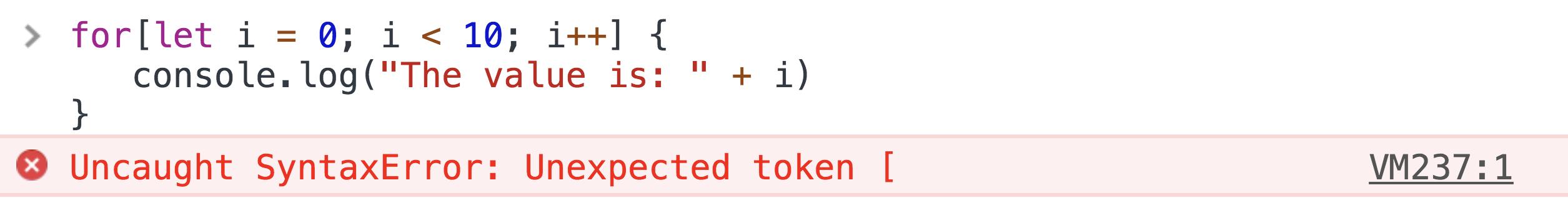 Uncaught Syntaxerror Unexpected Token Angular 4 Build