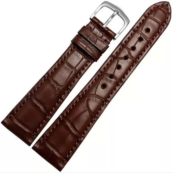 is loading itm automatic swiss watches moonphase watch strap master renato s made horologe alligator image