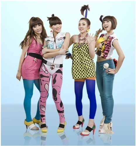 What Are Some Kpop Idol Outfit Ideas For Halloween Quora
