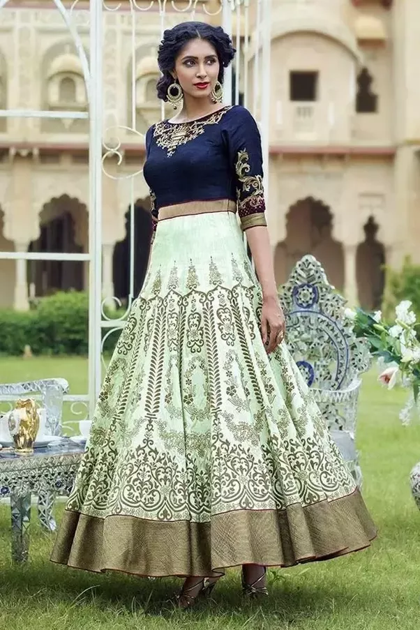 what to wear for indian engagement ceremony
