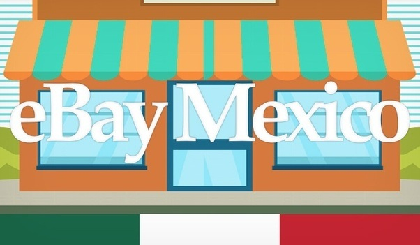 Some may suggest Mercado Libre México as an eBay alternative in the  country, and in fact eBay does have shares invested in the company.