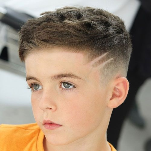 What Are Some Good Kids Haircuts Quora