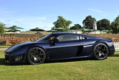 Do The British Or The Italians Build Better Sports Cars Quora - British sports cars