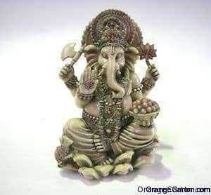 is it appropriate to gift an idol or image of lord ganesha quora