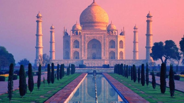 Taj Mahal The Symbol Of Love And Peace Perfect Agra Tours Quora