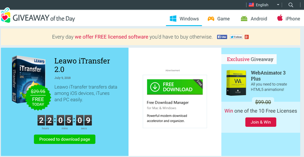 download manager app for pc free
