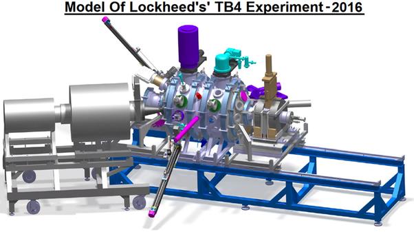 Lockheed Martin Fusion