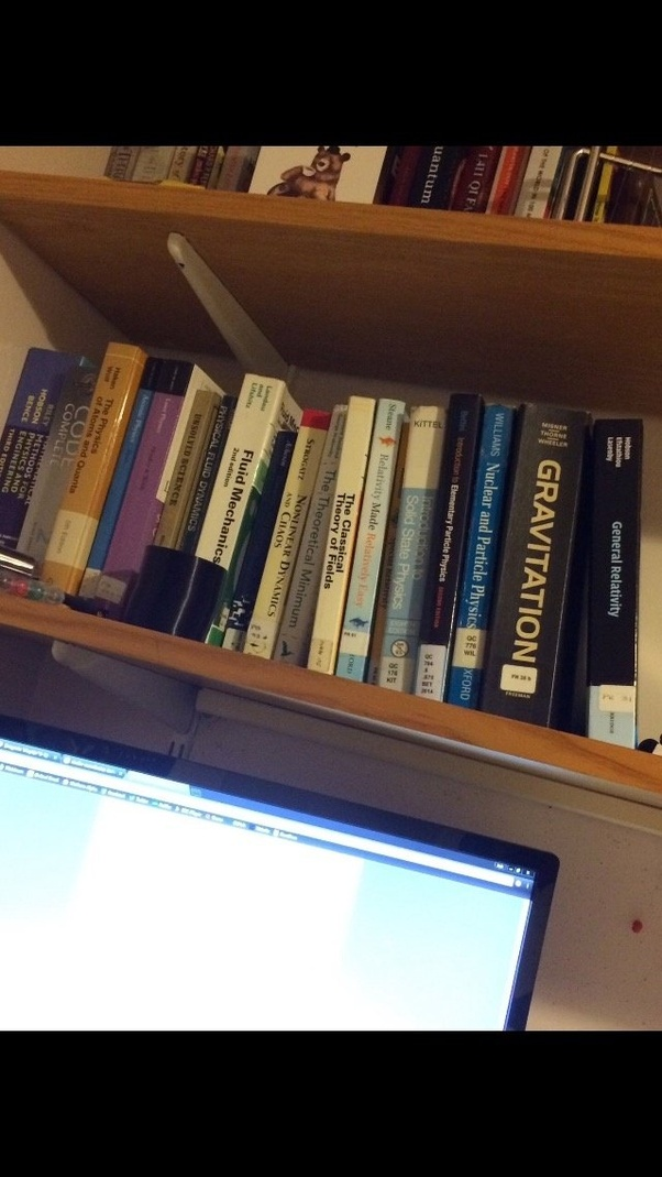 What is Oxford's undergraduate Physics curriculum? What textbooks