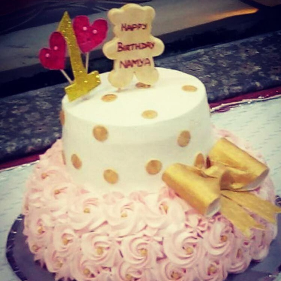 Order Online Cakes In Gurgaon